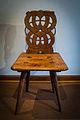 Chaise alsacienne Musée alsacien Strasbourg juillet 2014-12.jpg