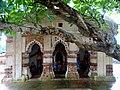 Chaitanya Deva temple at Brindaban Chandra's Math -- Guptipara.jpg