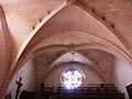 Champagnac-de-Belair église voûte tribune.JPG