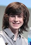 Chandler Riggs by Gage Skidmore 2.jpg