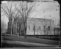 Chapel and library, West Point, N.Y - NARA - 526492.tif