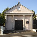 Chapel of the Holy Family (Society of St Pius X), Hollingdean.jpg