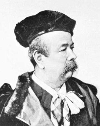 Charles Frederick Worth - Image: Charles Frederick Worth (Mars 1895)