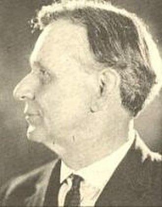 Charles Stanton Ogle - Image: Charles Ogle