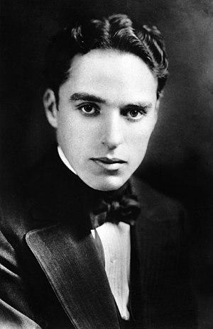 Charlie Chaplin, early years