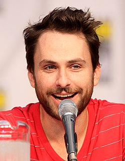 Charlie Day American actor, musician, television producer and screenwriter