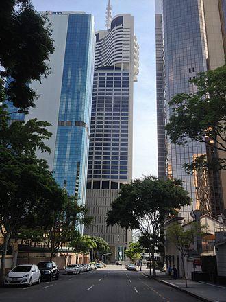 Charlotte Street, Brisbane - Charlotte Street