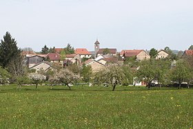 Chassagne-Saint-Denis