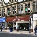 Chatters Coffee Shop - Corporation Street - geograph.org.uk - 1830162.jpg