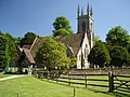 Chawton Church - geograph.org.uk - 1106479.jpg