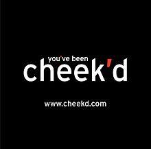 Cheek'd dating site