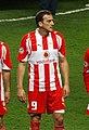 Chelsea Olympiakos CL07-08 04 - Darko Kovačević (cropped).jpg