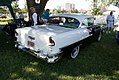 Chevrolet Bel Air 1955 RSideRear Lake Mirror Cassic 16Oct2010 (14690705178).jpg