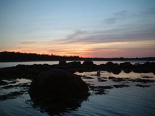 East Chezzetcook, Nova Scotia