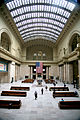 Chicago (ILL) Union Station, great Hall, 1925.jpg