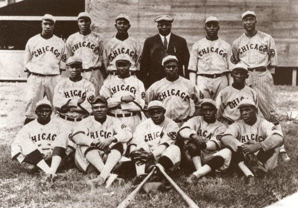 Chicago American Giants 1919