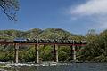 Chichibu 504 Oyahana Viaduct 20110425.jpg