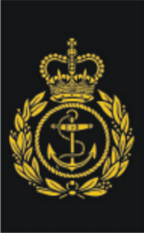 Chief Petty Officer Badge
