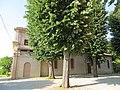 Chiesa della Purificazione di Maria Vergine (Santa Maria del Piano, Lesignano de' Bagni) - lato sud 2019-06-26.jpg