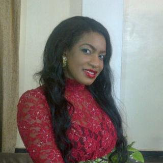 Chika Ike Nigerian actress