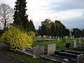 Chilwell Cemetery - geograph.org.uk - 1027298.jpg