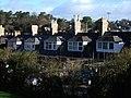 Chimneys on Sherwell Lane - geograph.org.uk - 357017.jpg