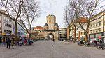 Chlodwigplatz und Severinstorburg Köln-0409.jpg