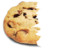 Choco chip cookie half.png
