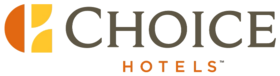 logo de Choice Hotels