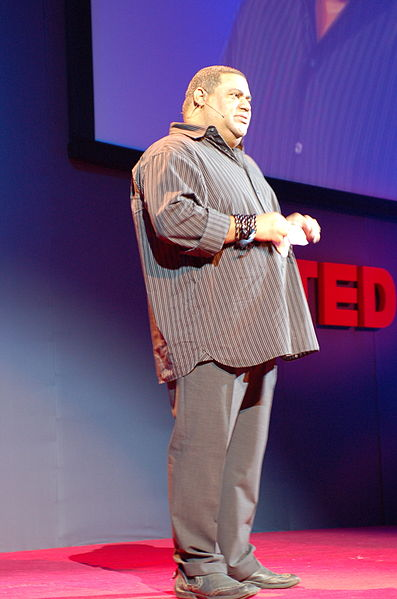 Датотека:Chris Abani at TEDGlobal 2007.jpg