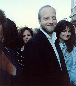 Chris Elliott in 1989