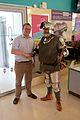 Chris Keating and armoured knight.jpg