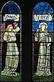 Christ Church, Southgate, London N14 - Window - geograph.org.uk - 1785940.jpg