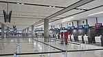 Christchurch Airport hall.JPG
