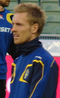 Christian Wilhelmsson