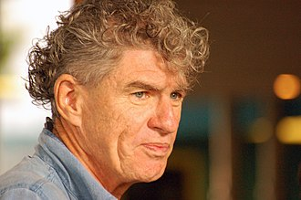 Christopher Doyle - Christopher Doyle in 2005