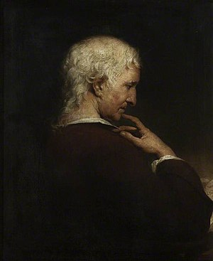 Christopher Nugent (physician) - Christopher Nugent, portrait by James Barry