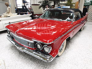 Chrysler Imperial Crown Southampton pic1.JPG