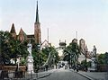 Church Bridge, Breslau, Silesia, Germany.jpg