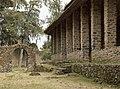 Church of Debra Berhan Selassie, Gondar, Ethiopia (2423913917).jpg