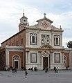 Church of Santo Stefano - Pisa, Italy - panoramio.jpg