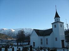 Ulvik Wikipedia - Ulvik norway map