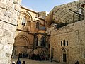 Church of the Holy Sepulchre, Jerusalem, 48.jpg