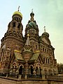 Church of the Savior on Blood - Церковь Спаса на Крови - panoramio (1).jpg