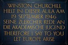 Winston Churchill Wikiquote