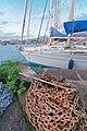 Circolo Nautico NIC Porto di Catania Sicilia Italy Italia - Creative Commons by gnuckx m^m - panoramio (31).jpg