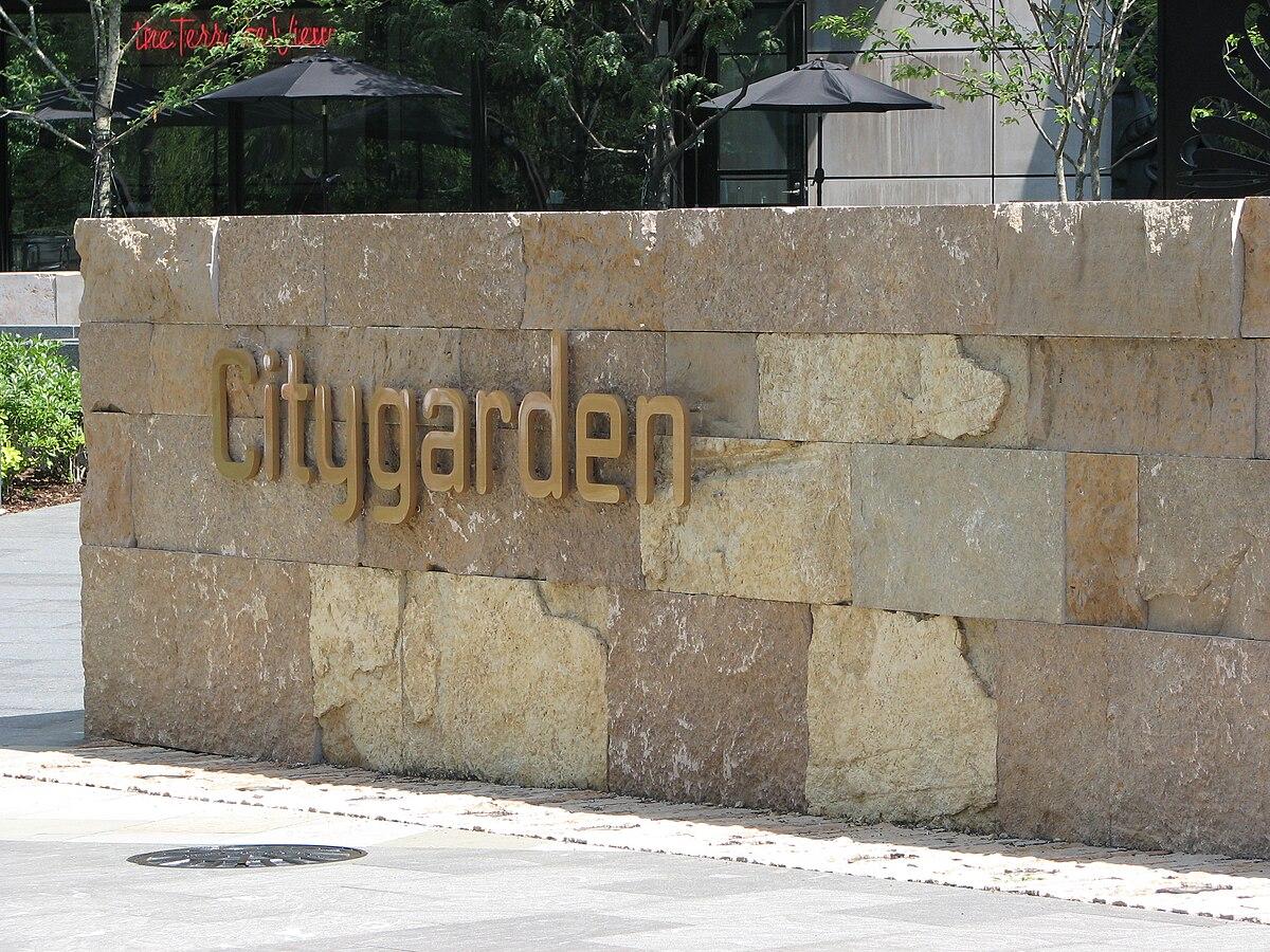 citygarden wikipedia