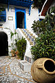 Cityscape elements of Sidi Bou Said. Northern Tunisia, Mediterranean Sea, Northern Africa-2.jpg