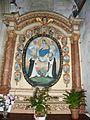 Cléden-Poher 16 Eglise Retable du Rosaire.jpg