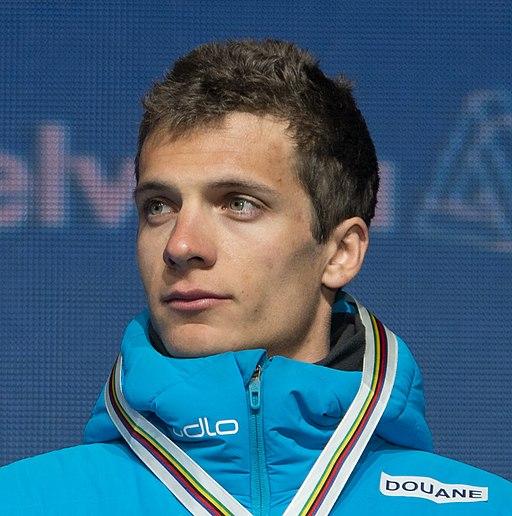 Clément Parisse